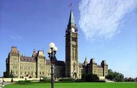 Ontario Parliament Buildings Tourism