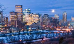 卡尔加里 (Calgary)