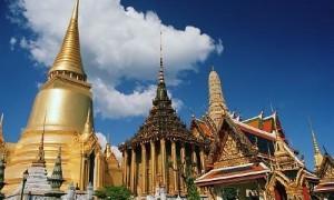 泰国5日逍遥游