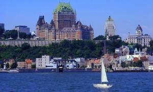 加拿大东海岸7 日经典游