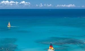 夏威夷8日之旅