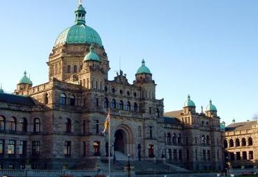 BC 省议会大厦 2