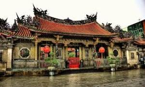 台湾7天逍遥之旅