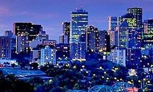 埃德蒙顿 (Edmonton)