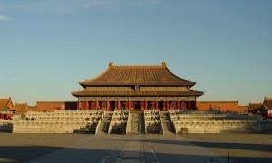 北京—承德—天津 8日之旅