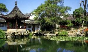 上海—南京—无锡—苏杭精彩7日游