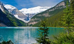 2017年为啥一定要来加拿大?国家公园免门票!